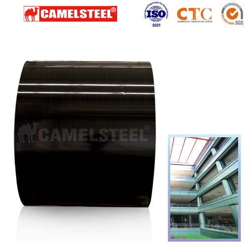Precoated Aluminum Sheets metal building