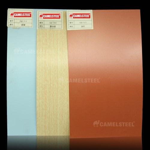 decorative aluminium sheet