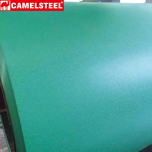 Pre Painted Steel Sheet