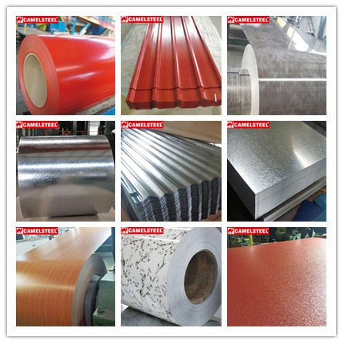 Camelsteel Products Zibo Camel Material Co Ltd